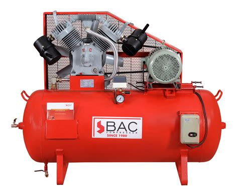 piston compressor reciprocating compressor manufacturers coimbatore india bac compressors