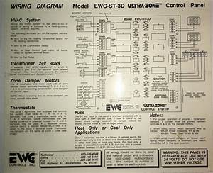 Honeywell Rth8500 Wiring Diagram