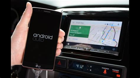 application android auto 2017 android auto ford sync 3 setup and walk through