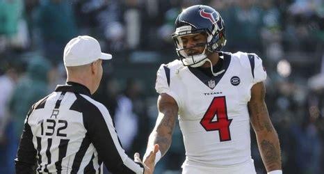 Gameday Live: Texans at Eagles