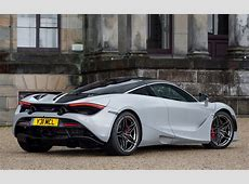 2017 McLaren 720S Launch Edition UK Wallpapers and HD