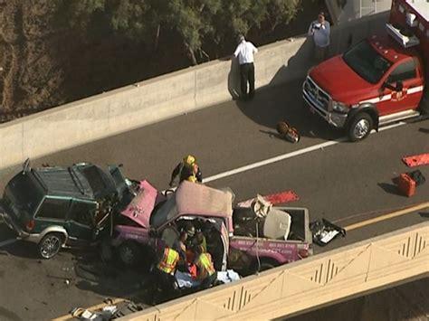 wrong  crash    kills  critically injures