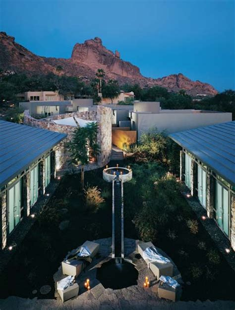 sanctuary  camelback mountain resort  spa deal  rates