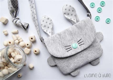patron tablier cuisine mini sac lapin pop couture
