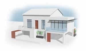 Application Maison 3d : maison en 3d logiciel interieur maison with maison en 3d ~ Premium-room.com Idées de Décoration