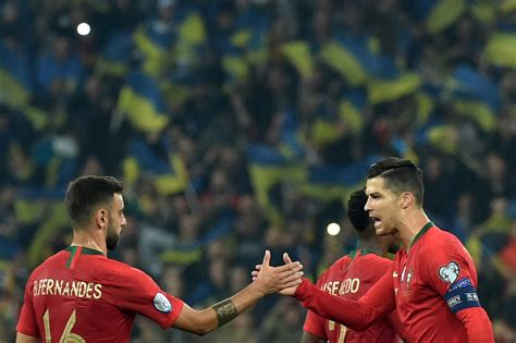 Portugal vs France betting tips: Nations League preview ...