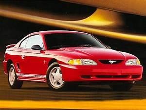 1998 Ford Mustang Overview | Cars.com