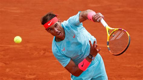 How Rafael Nadal Rectified His Italian Open Mistakes ...