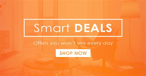 daily smart home deals smarthome