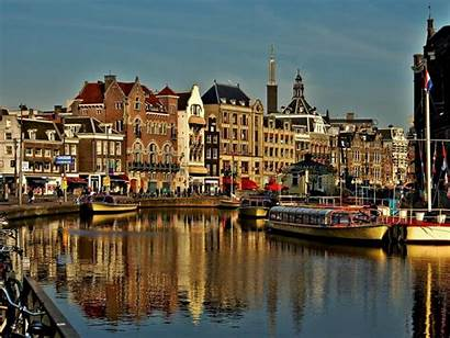 European Wallpapers Europe Cities Desktop Backgrounds Amsterdam