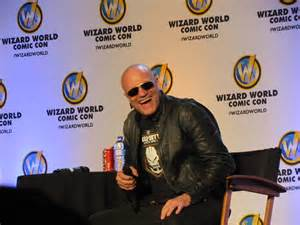 Boomstick Comics » Blog Archive Michael Rooker's Fan Q&a