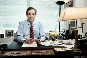The Feeble False Modesty of Chris Wallace – BillMoyers.com