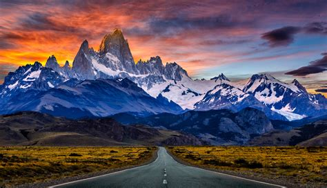 27 Patagonia Hd Wallpapers Background Images Wallpaper