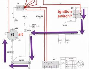 Question On Testing Alternator