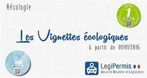 Vignette Voiture Paris : vignettes cologiques quelles couleurs quels avantages legipermis ~ Maxctalentgroup.com Avis de Voitures
