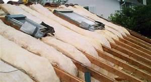 Spot Encastrable Exterieur Sous Toiture : isolation de toiture et combles dans les yvelines 78 ~ Melissatoandfro.com Idées de Décoration