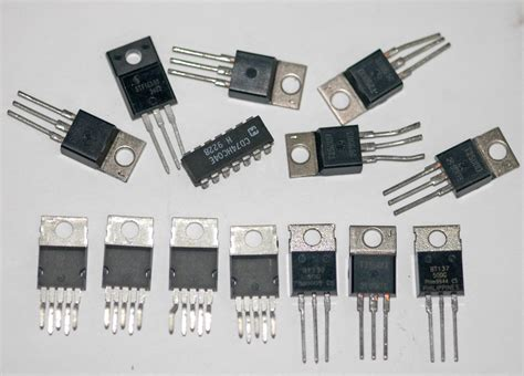 How Buy Integrated Circuits Techicy