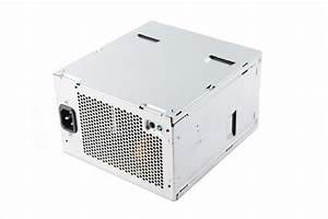 Dell Precision Workstation 490 690 750w Power Supply Fit Kk617