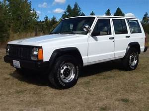 1994 Jeep Cherokee Police Package  135k Miles  For Sale