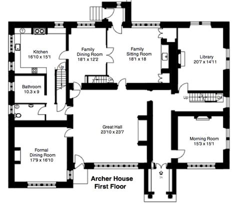 Winchester Mystery House Floor Plan by Winchester Mystery House Floor Plan The Winchester Mystery