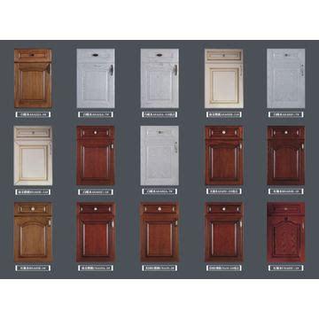 vinyl covered kitchen cabinet doors vinyl wrap kitchen cabinet mdf coated pvc door panel 8848
