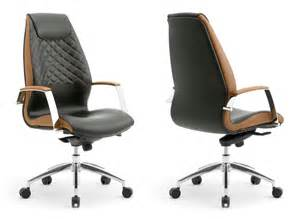 High Back Office Chair Executive Pu Leather Computer Desk Chair