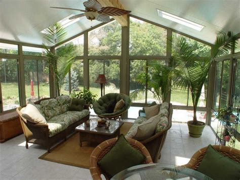 Sunrooms Designs Interior Design by 21 Awesome Sunroom Design Ideas Interior Design Inspirations
