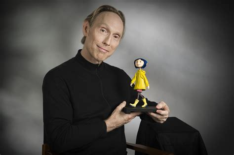coraline director henry selick  keynote nab show