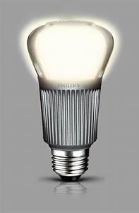 Diagram Of An Led Bulb