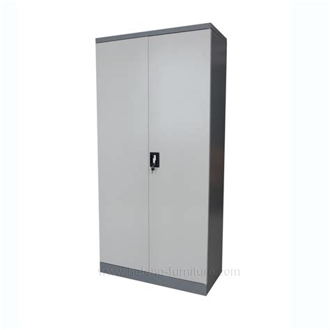 Metal Cabinet - 2 door metal cabinets luoyang hefeng furniture