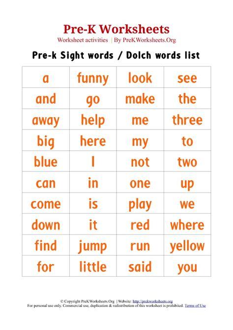 HD wallpapers sight word worksheets said