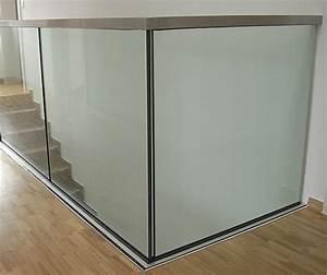 Treppengeländer Mit Glas : treppengel nder holz mit edelstahl ~ Markanthonyermac.com Haus und Dekorationen