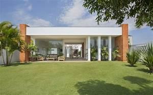 Casa de praia com toques de modernidade - Casa Vogue Casas
