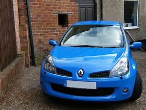 Wiring Diagram Renault Clio 2007