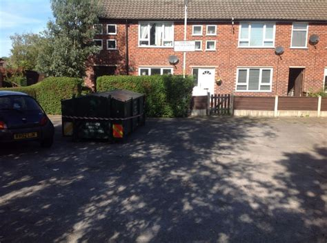 cheshire domestic asbestos removal northern insulation