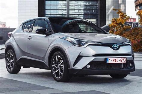 toyota chr india launch date specifications features