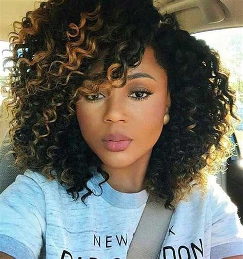 Sew Weave Hairstyles by 20 Curly Weave Hairstyles Unstoppable Patt Curly