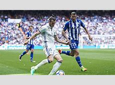 Alaves Vs Real Madrid Live Stream Watch The Thrilling La