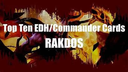 Mtg Rakdos Cards Commander Edh