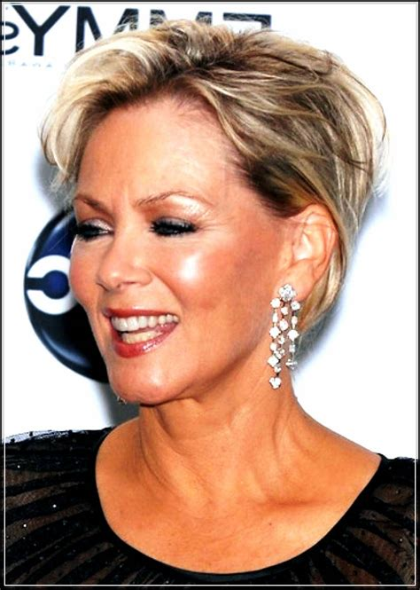 Cute Hairstyles For Women Over 50 The Xerxes