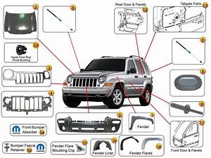 2007 Jeep Patriot Engine Named Diagram  U2022 Downloaddescargar Com