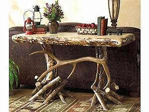how to make a handmade rustic coffee table hunker With how to make a rustic coffee table