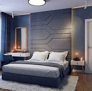 33, Awesome, Modern, Bedroom, Design, Ideas, For, Relax, Place