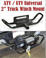 Hitch Winch Ebay