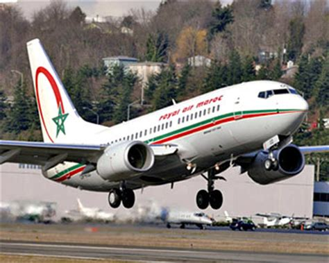 ROYAL AIR MAROC AIRLINES FLIGHT STATUS - Wroc?awski Informator Internetowy - Wroc?aw, Wroclaw ...