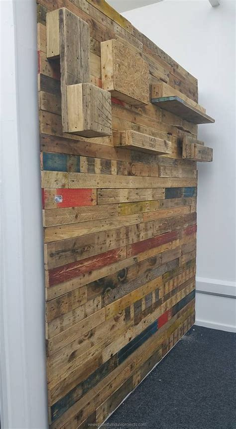 diy pallet wall art pallet furniture projects