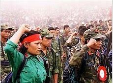NEPAL Maoist government to integrate guerrillas into