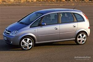 Opel Meriva 2009 : opel meriva specs photos 2003 2004 2005 autoevolution ~ Medecine-chirurgie-esthetiques.com Avis de Voitures