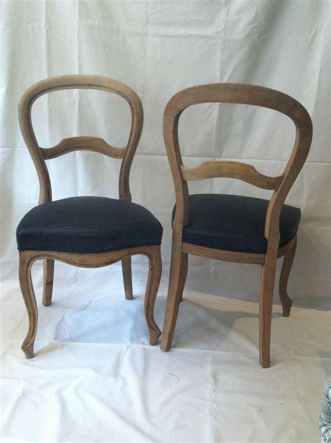 chaises fauteuils fauteuil et chaises louis philippe de madame bg tendance