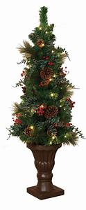 Battery Operated Led Christmas Tree Lights Artificial Christmas Trees 4 39 Battery Operated Prelit